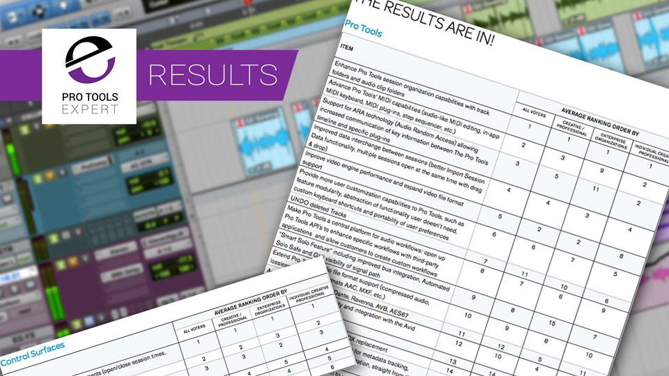The Results Are In From The ACA Vote - Check Out Which Pro Tools