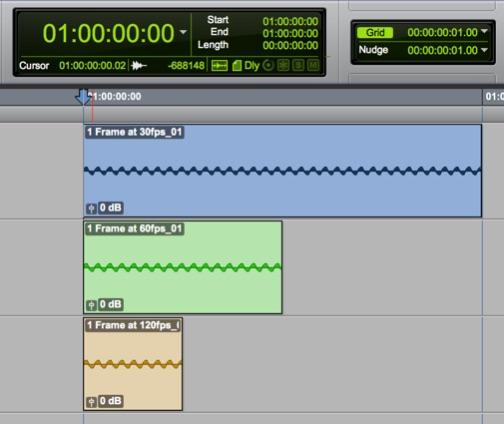 Pro Tools 2018 1 Frame Audio clips.jpeg