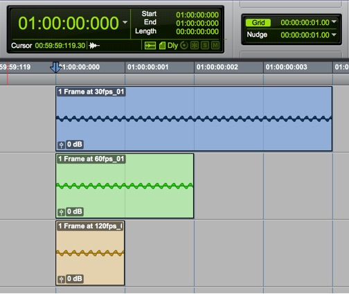Pro Tools 2019 1 Frame Audio clips.jpeg