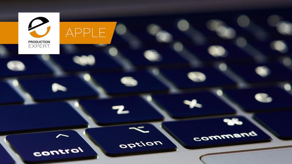 Apple Announce Keyboard And Flexgate Repair Programs Plus T2