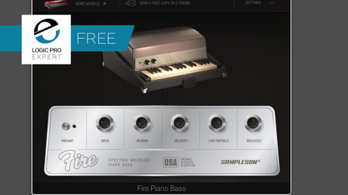Free Logic Pro Plug-ins
