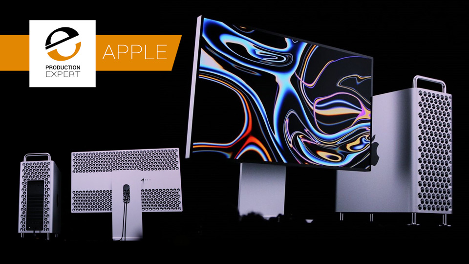 Apple Announce New Mac Pro With 8 Internal PCI Card Slots