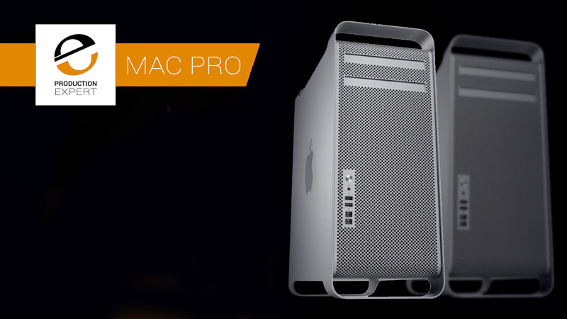 AVX And How This Issue Spells The End For Older Mac Pro