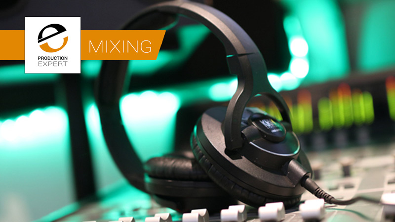 EQ Tips For Mixing With Headphones | Pro Tools