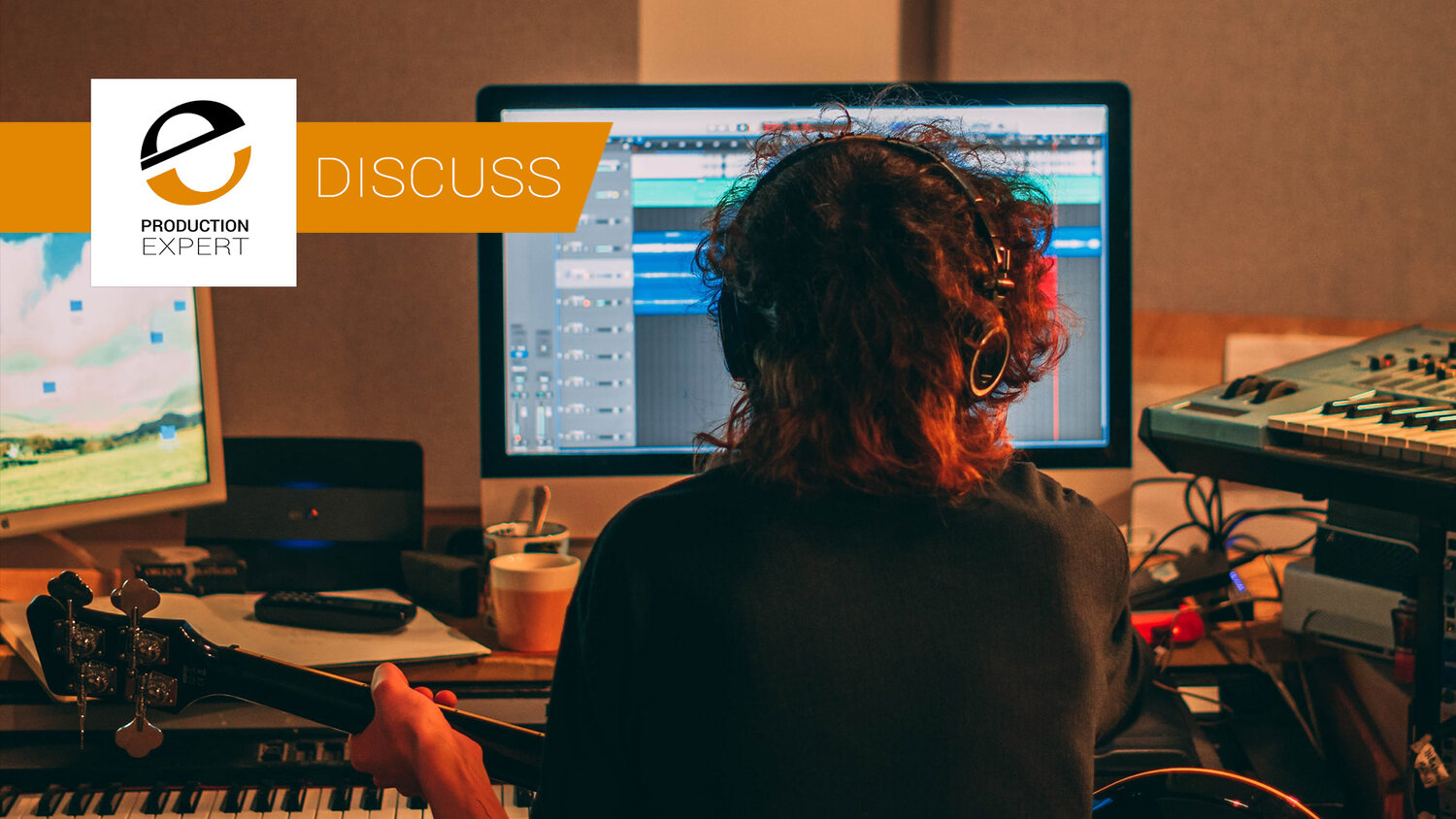 Has Technology Killed Your Chances Of A Recording Career? | Production Expert