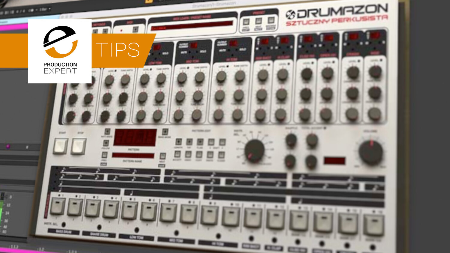 6 Drum Programming Cliches To Avoid In Music Production | Production Expert