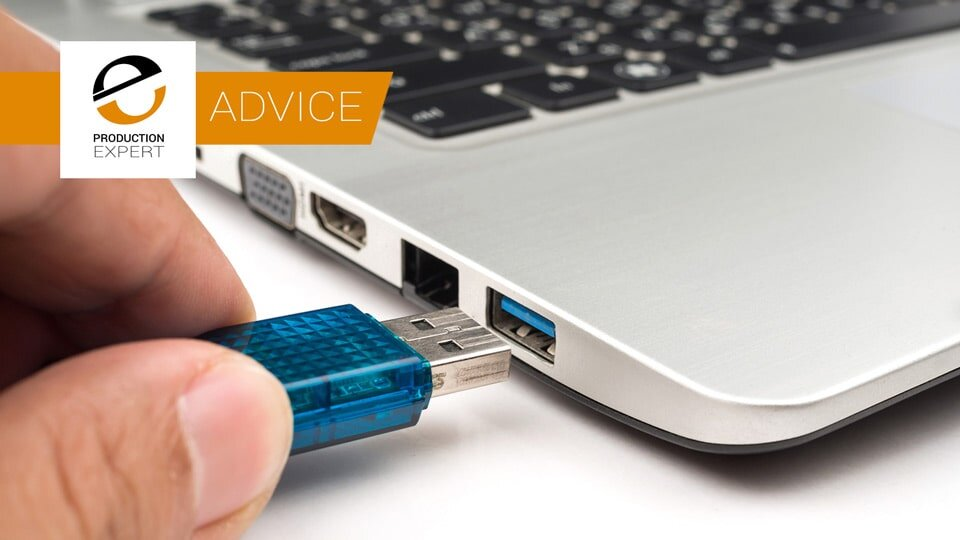 Is It Safe To Unplug USB Thumb Drives Or Not?