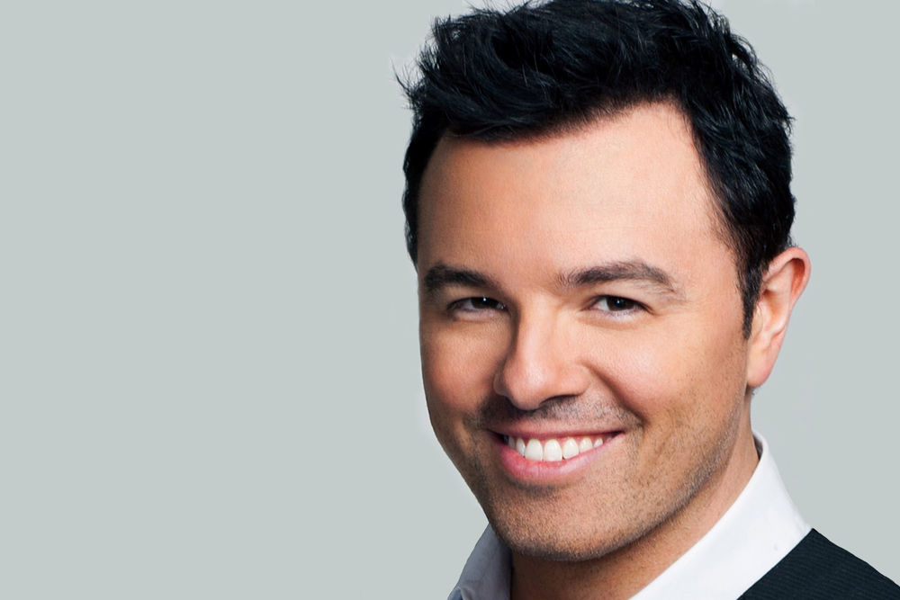 Seth MacFarlane   Sunday, June 5   Sold Out