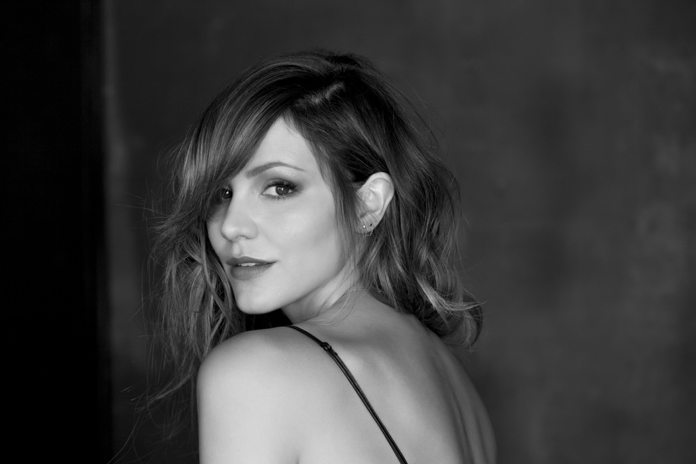 Katharine McPhee   Thursday, June 2   Sold Out