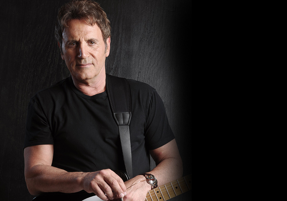 Frank Stallone   Tuesday, May 31   Reserve Your Table