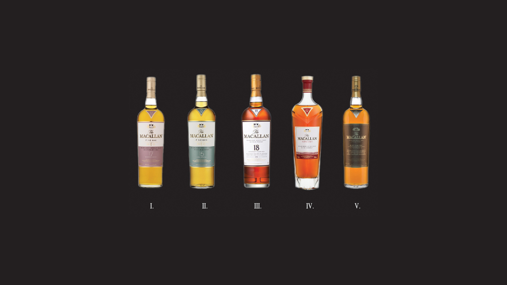 Special Event: The MACALLAN 5-Course Menu of the Evening   Monday, July 11   Learn More