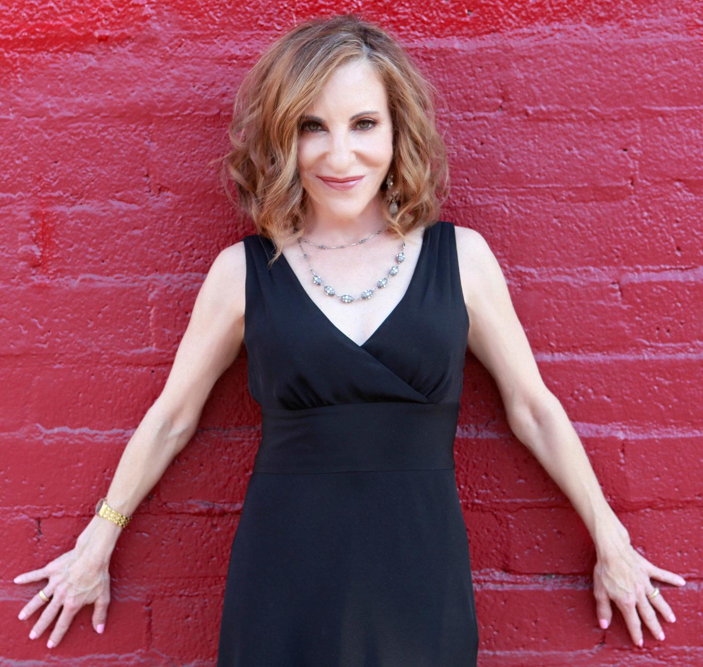 Judy Wexler — Vibrato Grill Jazz