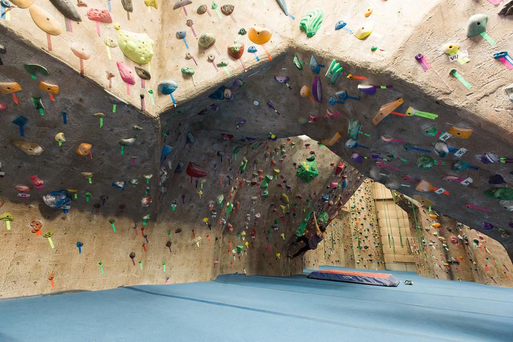 experienced-climbers