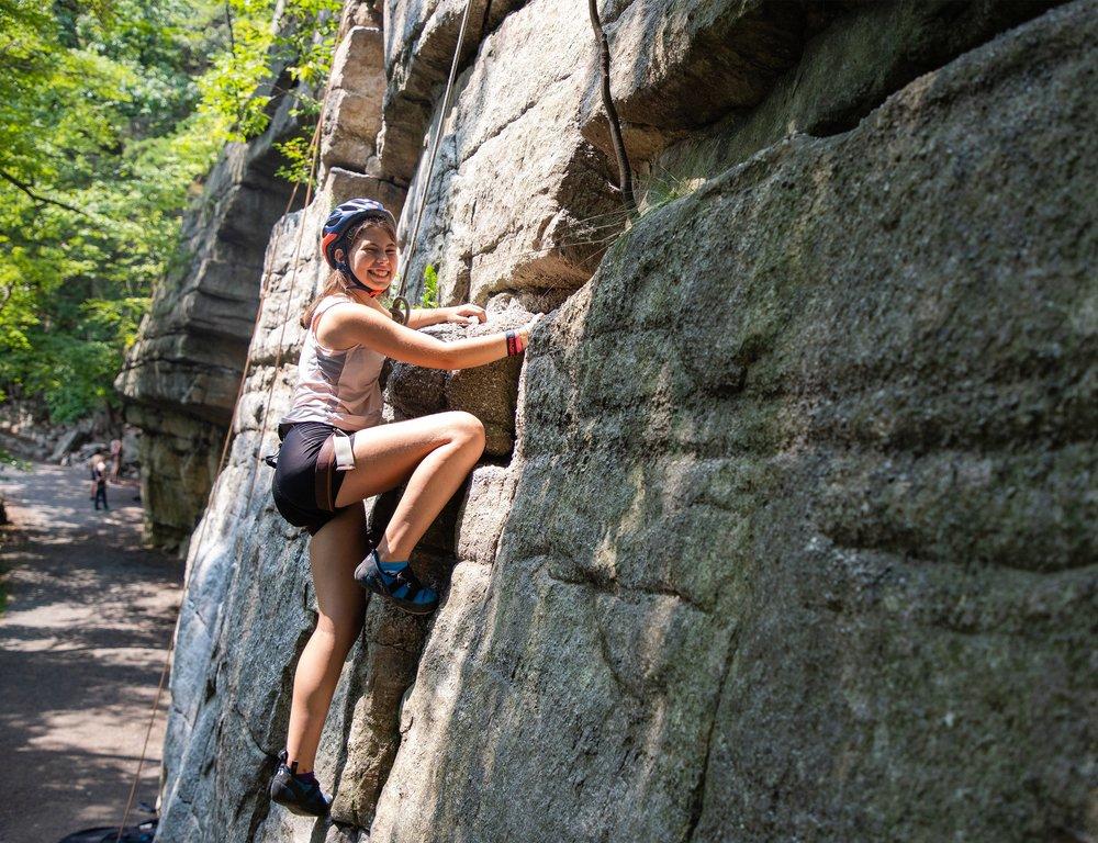 Cliffs Summer Camp    REGISTER NOW!