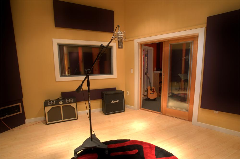 Rolling Stones Studio