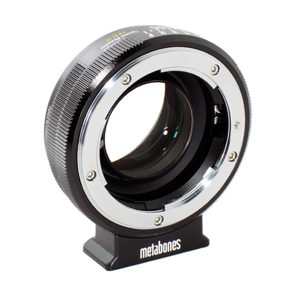 Metabones Nikon Lens to Sony N/F-E Mount Speed-booster APS-C  Day:20$   Week:60  $
