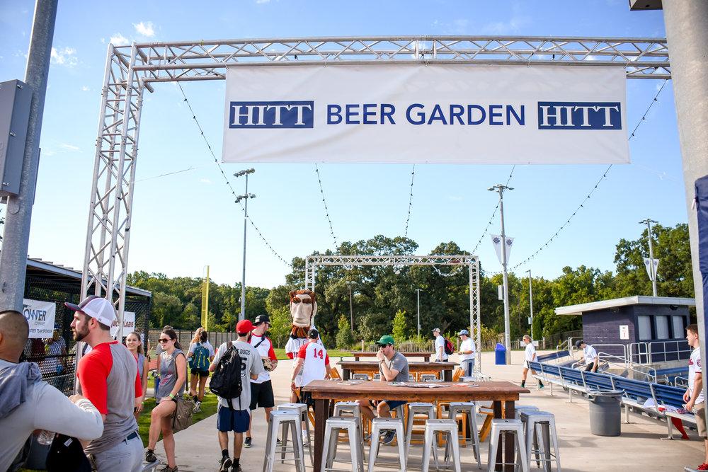 Beer Garden | $12,500