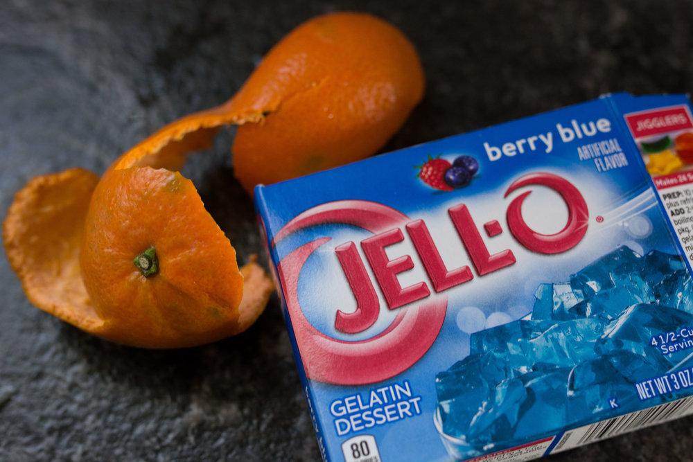 Fruity Jello