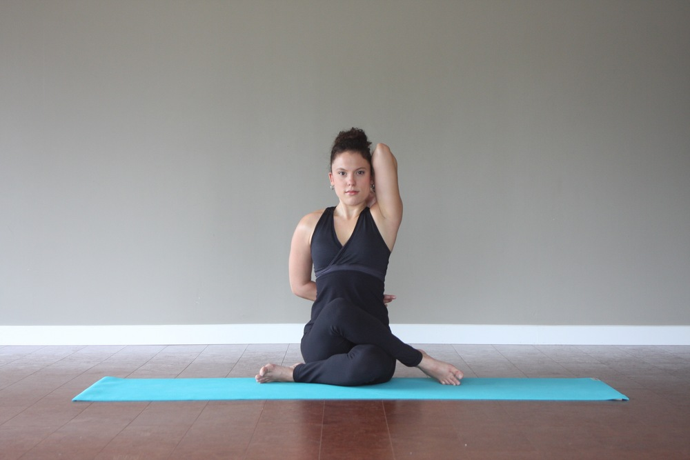 Your House Fitness | In Home Yoga | In Home Pilates | In Home Barre | Julie Tesolin
