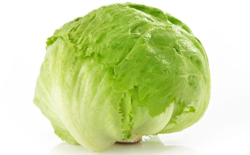Lettuce 96%
