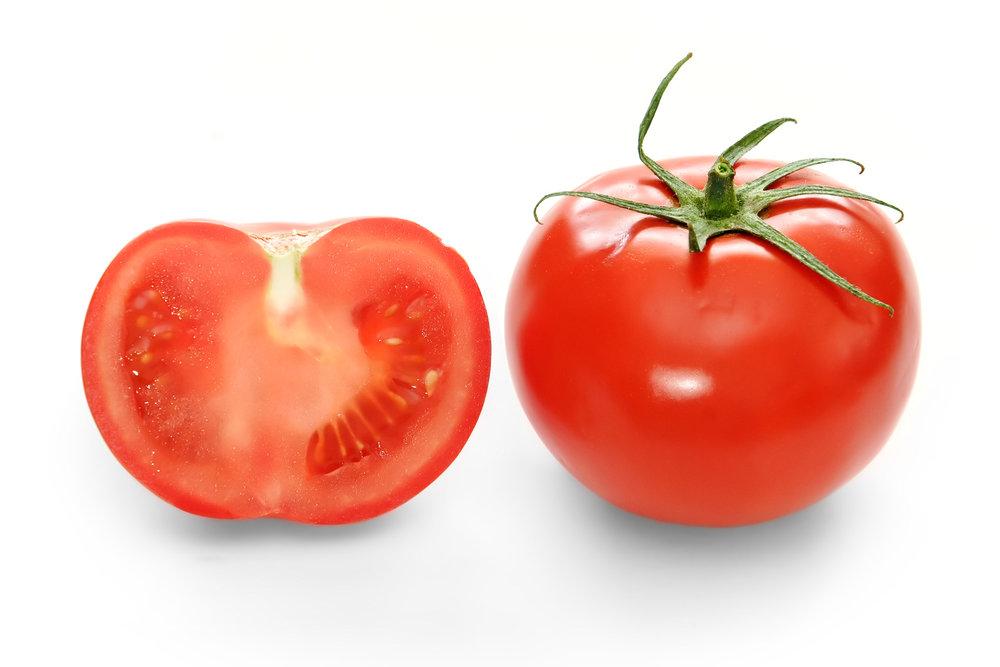 Tomato 95%