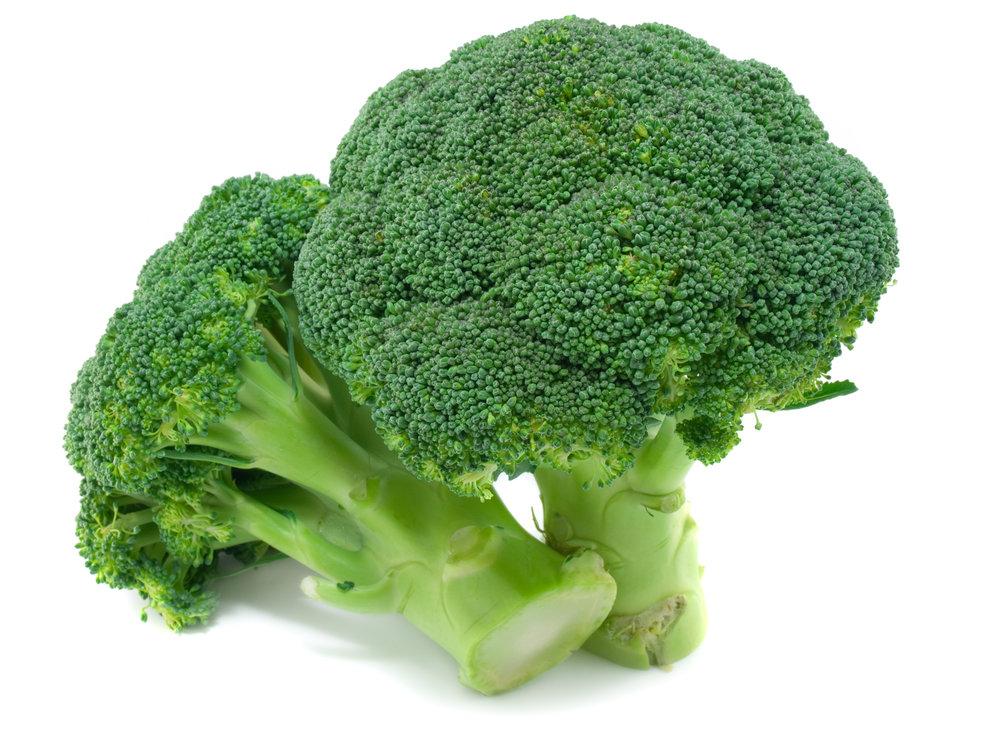 Broccoli 89%