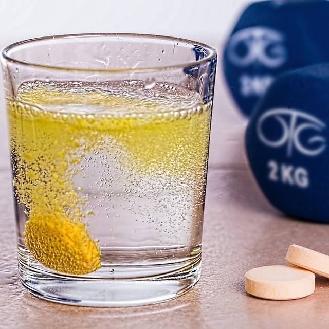 Personal Trainer Supplements