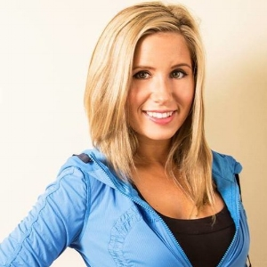 Certified Personal Trainer + Strength Coach Ashley Elizabeth View Profile