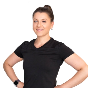 Certified Personal Trainer Natalija Filinova View Profile
