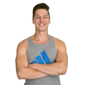 Certified Personal Trainer Boris Blagoev View Profile