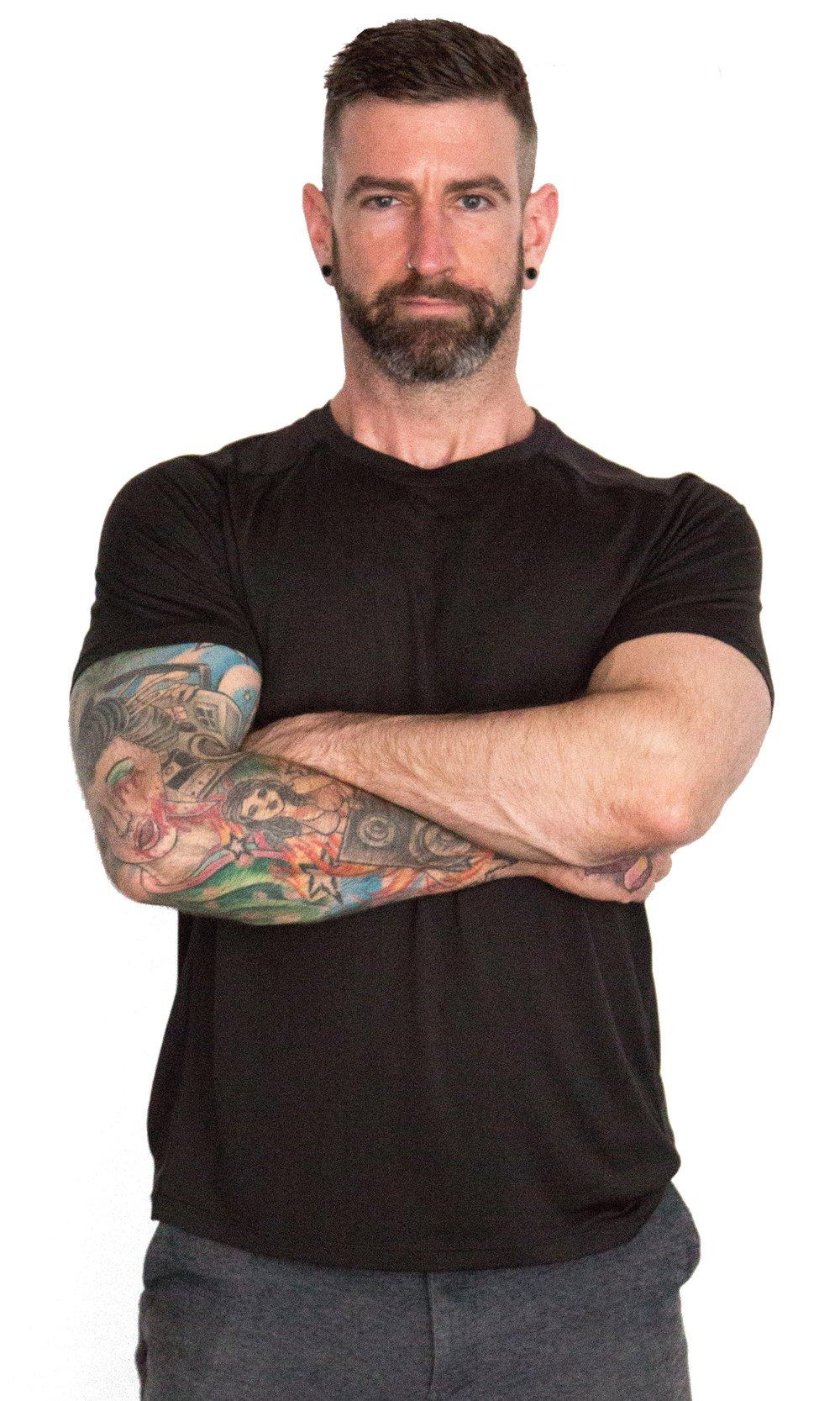 Glenn Thistle | Personal Trainer Toronto