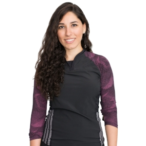 Registered Kinesiologist + CertifiedPersonal Trainer SARA JAHAN View Profile