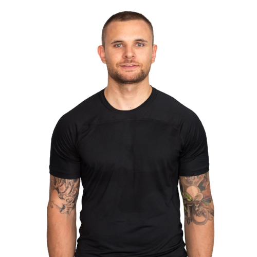 Certified Personal Trainer ALEXANDRE ROULEAU View Profile