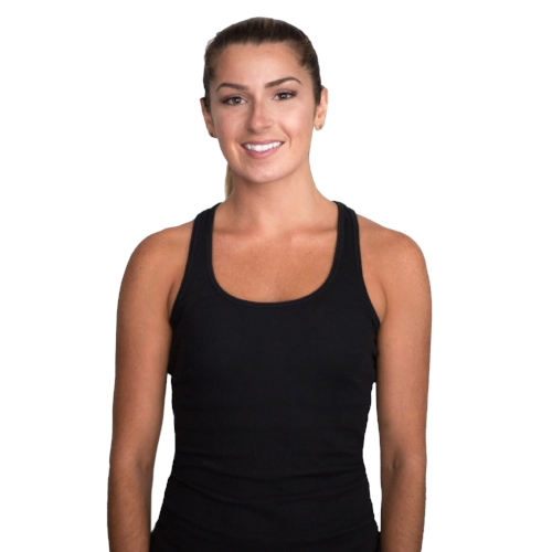 Certified Personal Trainer Katherine White View Profile