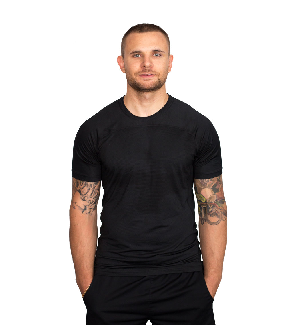 Alexandre Rouleau   Personal Trainer Toronto