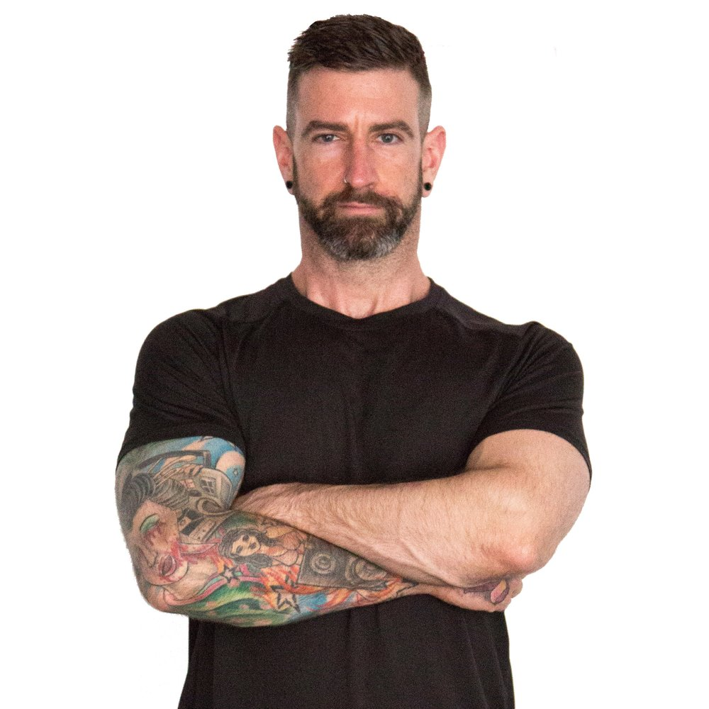 Certified Personal Trainer Glenn Thistle View Profile