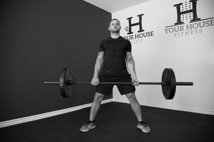 Alex Rouleau | Personal Training | Your House Fitness.jpg