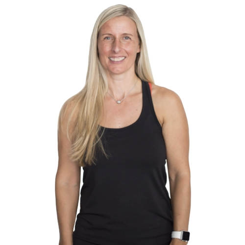 Certified Personal Trainer Claire Curtis View Profile