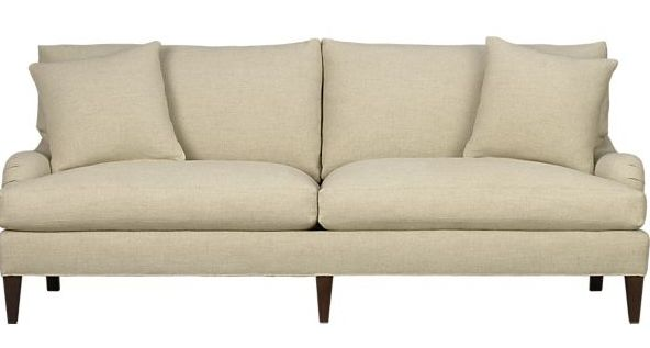 Crate & Barrel-essex-sofa