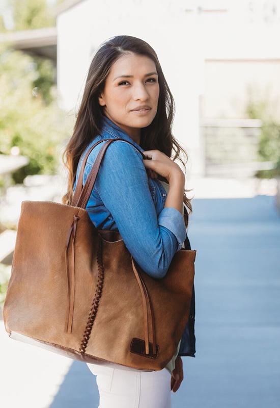 Frankie Cameron Designer Handbags