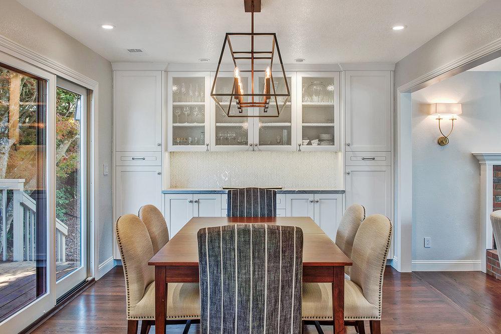 Santa Rosa Interior Design Firm