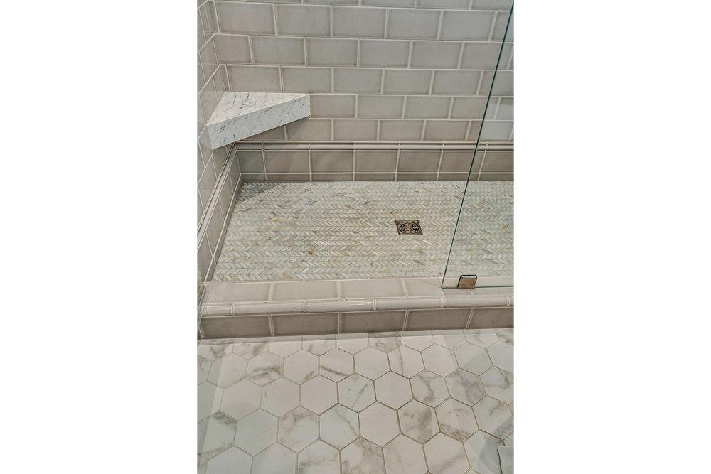 Sonoma County Bathroom Renovation