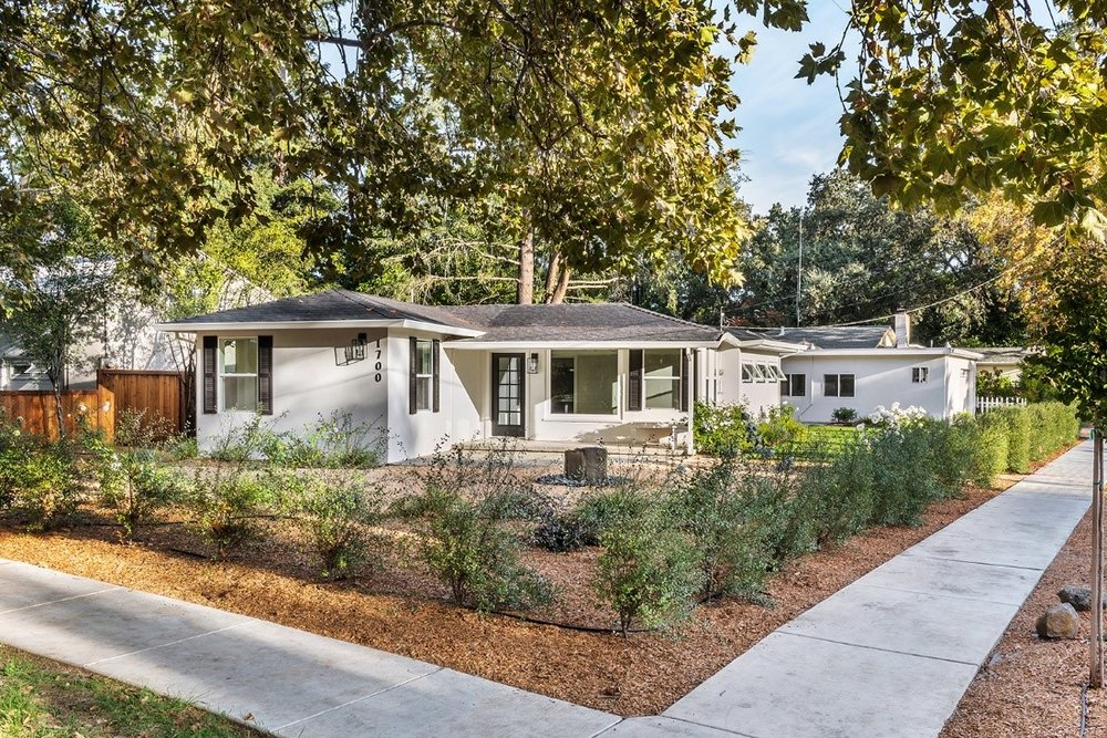 Home Remodel In Sonoma County