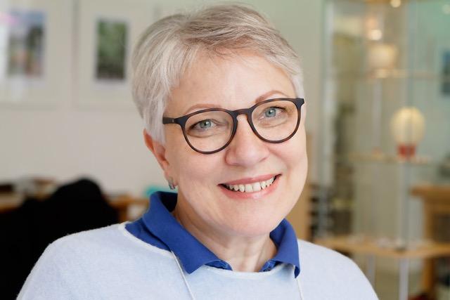 Katharina böhme, goldschmiedin