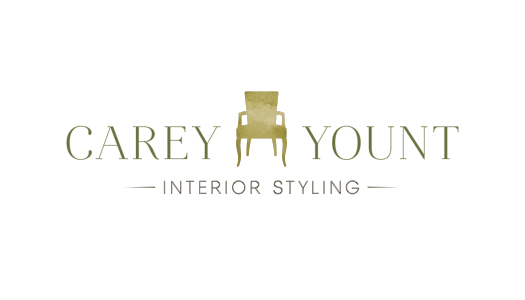 Carey Yount Interior Styling