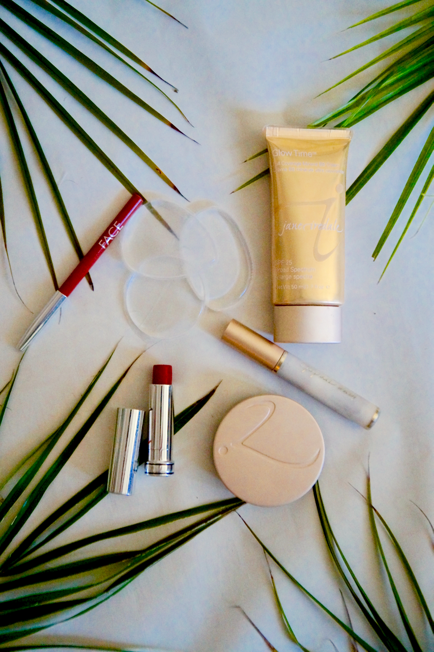 MAKE THE CLEAR CHOICE - FOR YOUR SUMMER BEAUTY ROUTINE