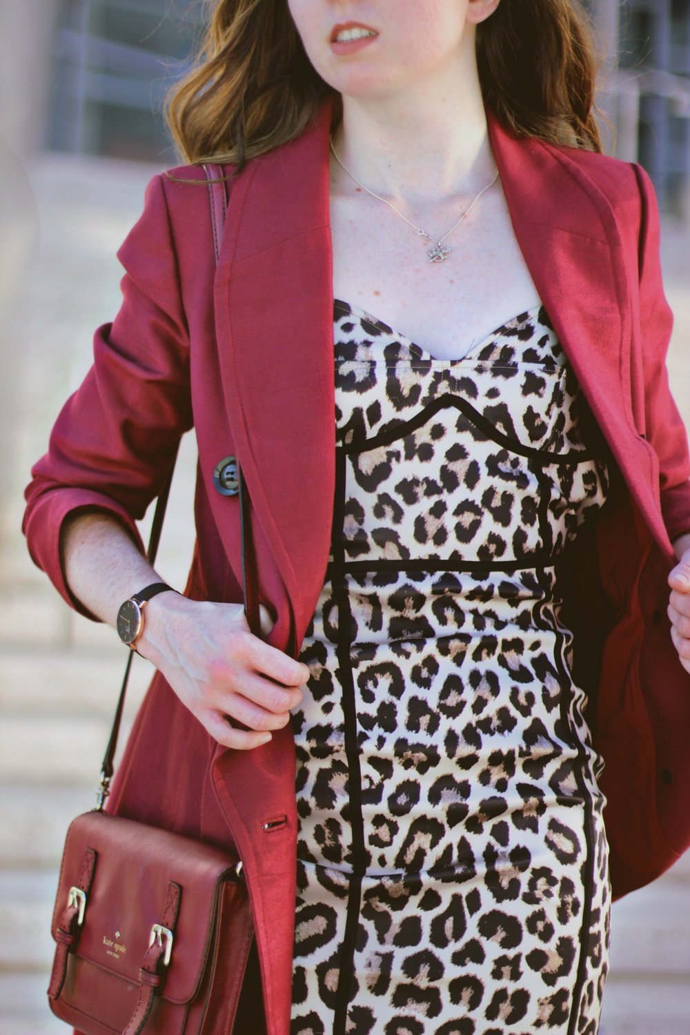 START STOCKING UP ON LEOPARD AND BURGUNDY FOR FALL 2017! -