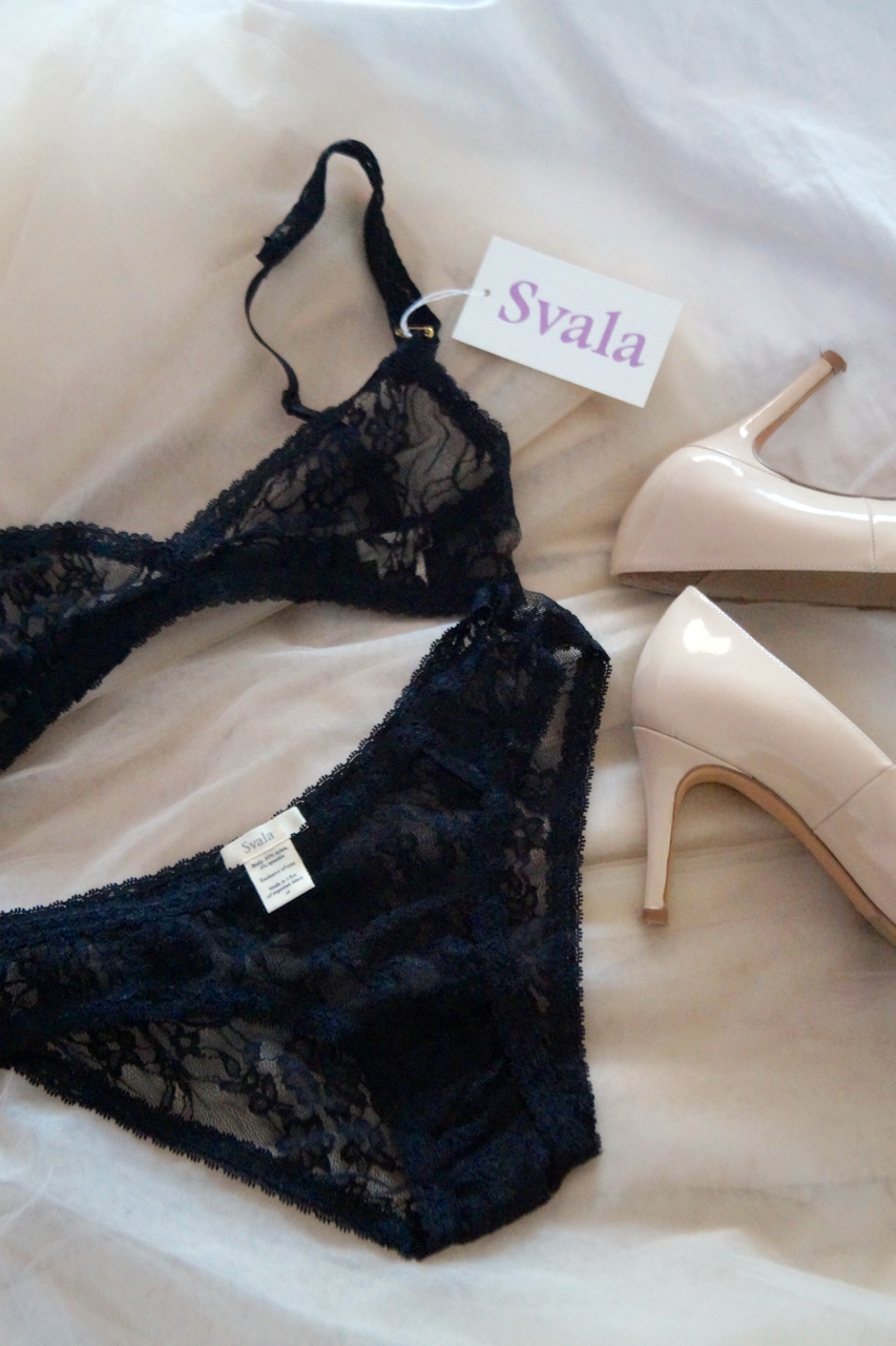 GET EARTHY WITH IT - SO IN LOVE WITH LUXURIOUS SUSTAINABLE LINGERIE BY SVALA LOVE