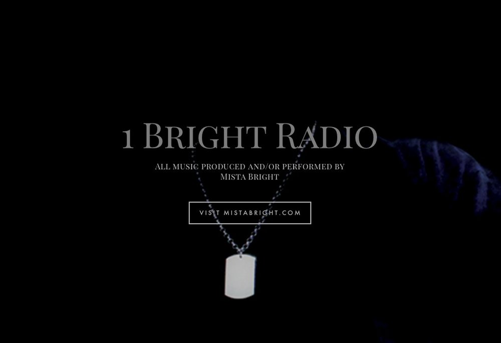 1 Bright Radio | Website