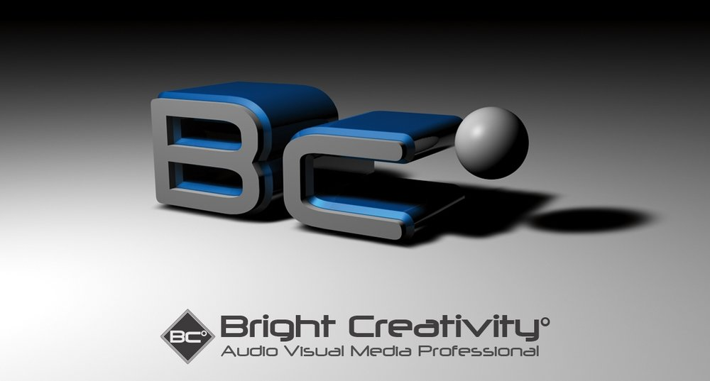 Welcome To Bright Creativity°